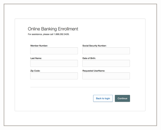 Online EnrollmentLP